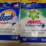 Dash/ Ariel Professionnel