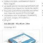 Microfibres Polish Et Kit Auto